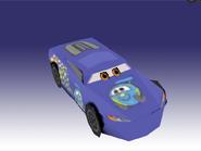 Globie Racer