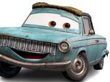 Rusty Rust-eze