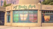 Ramone's house of body art