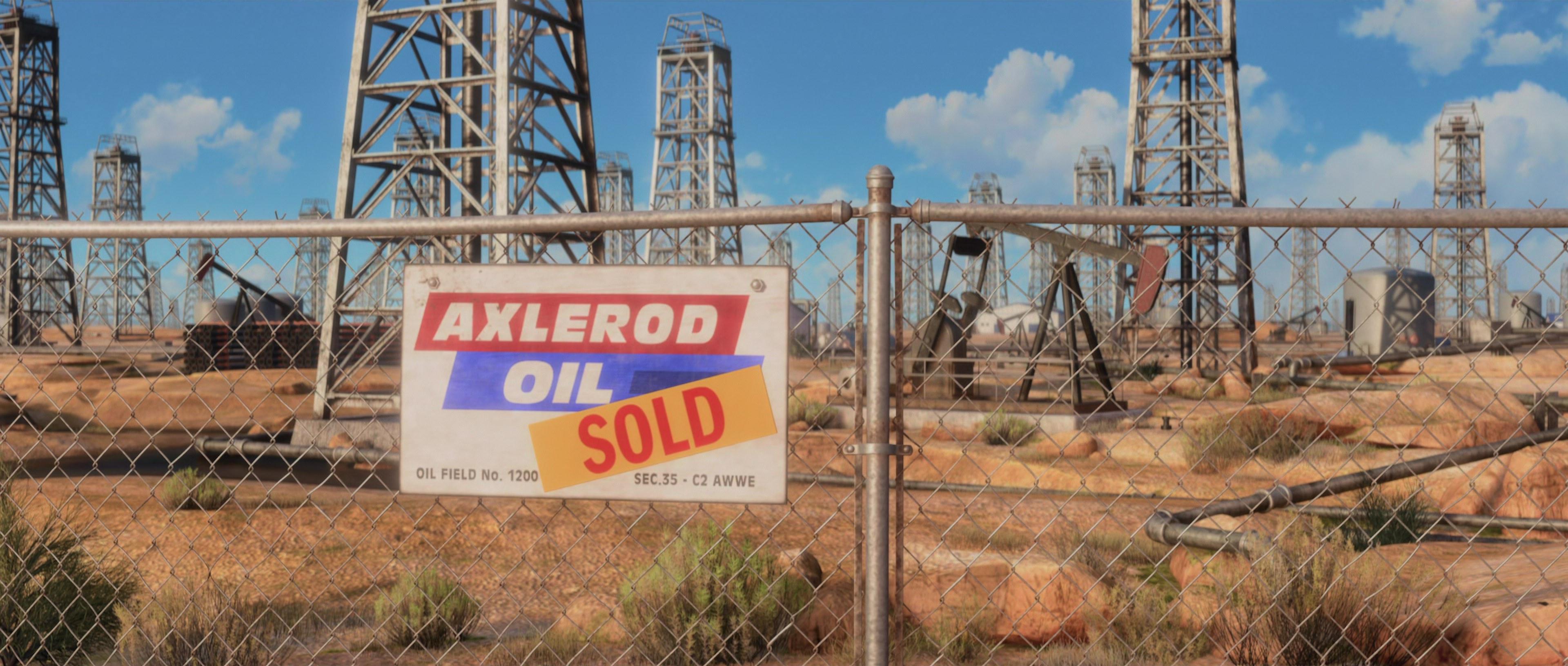 Axlerod Industries