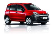 Fiat Panda Van 6