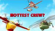 Planes Fire & Rescue Official Video Game Teaser Trailer - Little Orbit