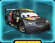Max Schnell Cars 2 Icon