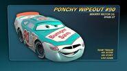 PonchyWipeout