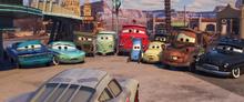 Family Radiator Springs