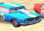 Lenny Cars video game