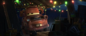 Mater Talking To Mcqueen