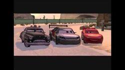 Cars Mater-National Championship - Cutscene 4