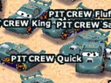 King (Pit Crew member)