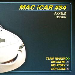 Mac iCar