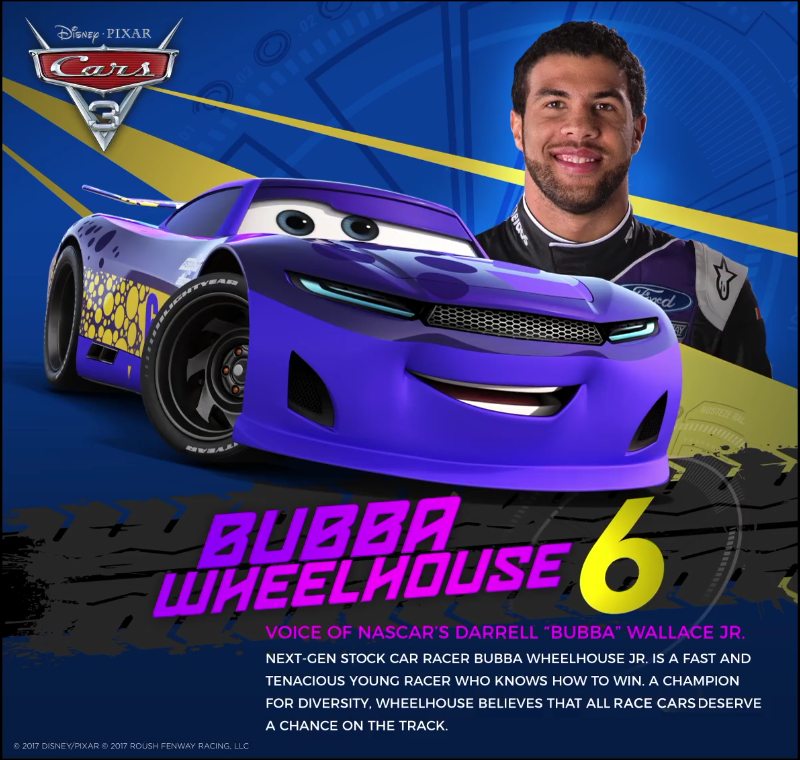 Bubba Wheelhouse