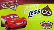 Lightning McQueen 'Leak Less' NEW Commercial