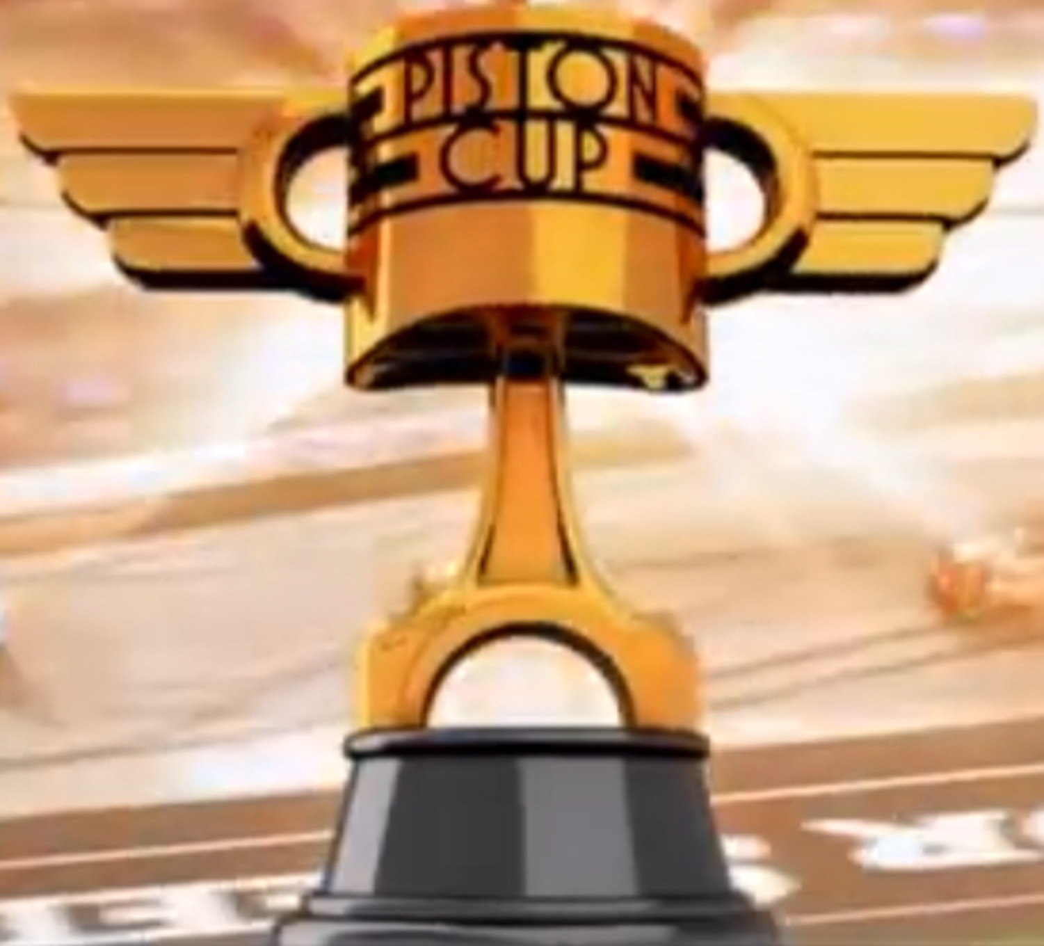 Piston Cup (trophy)