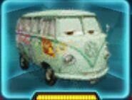 Fillmore Cars 2 Icon
