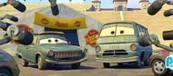 RustyAndDustyCars