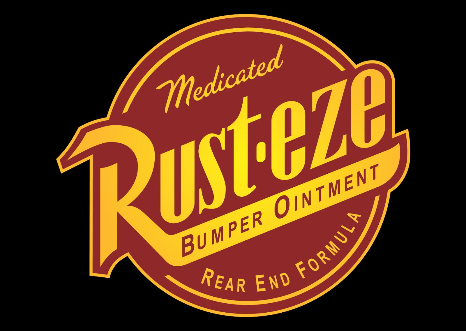 Rust-eze Racing