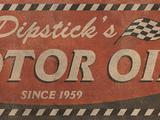 Dipstick's Motor Oil