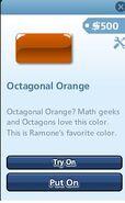 OctagonalOrange