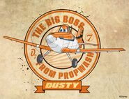 DESIGN-BIGBOSSPROPWASH