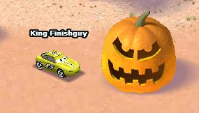 Mystery Pumpkins