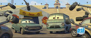 PSI Tv Cars