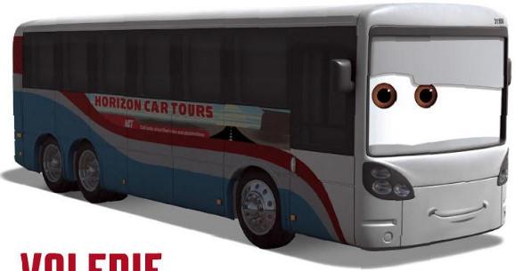 Horizon Car Tours
