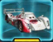 Shu Todoroki Cars 2 Icon