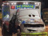 Dr. Damage