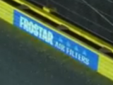 Frostar Air Filters