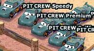 Speedy (race car)