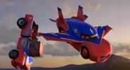 Lightning Air Mater