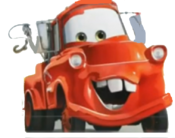 Mater Red