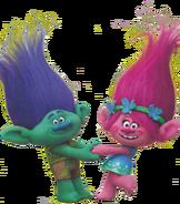 Png poppy y branch trolls by yourprincessofstory dazz0ez-pre