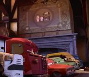 Brave cars 2