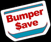 Bumper save