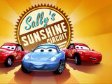 Sally's Sunshine Circuit