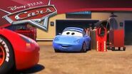 Disney Pixar Cars 3 - Oscaro Commercial (Sally Version)