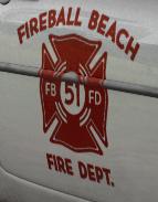 Fireball Beach Fire Department
