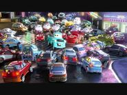 BT - Tokyo Mater Soundtrack Pixar short animation