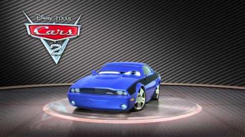 "Cars_2_Turntable_""Rod_""Torque""_Redline"""