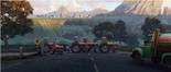 Tractors Planes Fire & Rescue