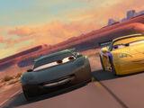 Radiator Springs Grand Prix (2011)