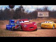 ALLIANZ - Weil wir Cars lieben - Kampagne 2018 - Cars 3 - Premiumschutzbrief