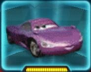 Holley Shiftwell Cars 2 Icon