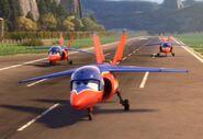 Hawk Leader