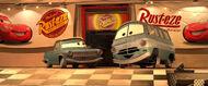 RustyRustezeCars