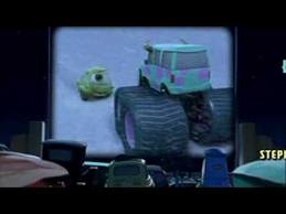 Monster Trucks, Inc.