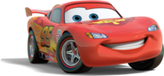 Cars 2 mcquee12