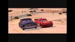 Cars Mater-National Championship - Cutscene 6
