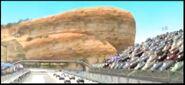 Sun Valley hill